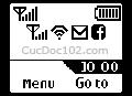 Logo mạng Wifi