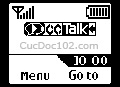 Logo mạng CC Talk