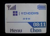 Logo mạng Logo Windows 1280