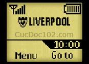 Logo mạng Liverpoll