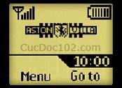 Logo mạng Aston Villa