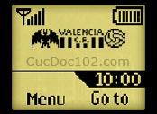 Logo mạng Valencia