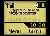 Logo mạng Tottenham hotspur