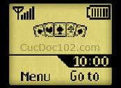 Logo mạng Lá bài
