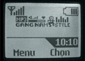 Logo mạng Gangnam style cho 1280 1202