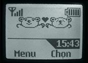 Logo mạng Gấu Yêu