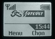 Logo mạng Forever