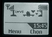 Logo mạng Love Love