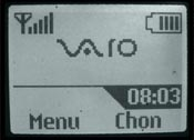 Logo mạng Logo Vaio 1280 cho 1280 1202