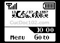 Logo mạng 119107, tự làm logo mạng, logo mạng theo tên, tạo logo mạng