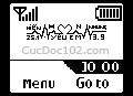 Logo mạng 119704, tự làm logo mạng, logo mạng theo tên, tạo logo mạng