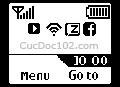 Logo mạng 119964, tự làm logo mạng, logo mạng theo tên, tạo logo mạng