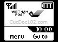 Logo mạng Viet Nam Post