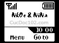 Logo mạng 121574, tự làm logo mạng, logo mạng theo tên, tạo logo mạng
