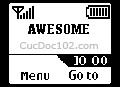 Logo mạng 125008, tự làm logo mạng, logo mạng theo tên, tạo logo mạng
