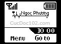 Logo mạng Tên Ngọc Phương