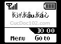 Logo mạng Kít Kậu Kái, tự làm logo mạng, logo mạng theo tên, tạo logo mạng