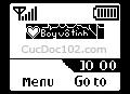 Logo mạng Boy vô tình, tự làm logo mạng, logo mạng theo tên, tạo logo mạng
