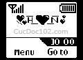 Logo mạng H và N, tự làm logo mạng, logo mạng theo tên, tạo logo mạng