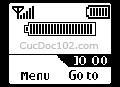 Logo mạng Hình vạch Pin, tự làm logo mạng, logo mạng theo tên, tạo logo mạng