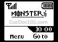 Logo mạng Monster, tự làm logo mạng, logo mạng theo tên, tạo logo mạng