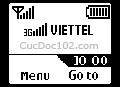 Logo mạng 3G Viettel, tự làm logo mạng, logo mạng theo tên, tạo logo mạng