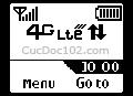 Logo mạng 4G LTE, tự làm logo mạng, logo mạng theo tên, tạo logo mạng