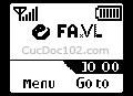 Logo mạng FA VL, tự làm logo mạng, logo mạng theo tên, tạo logo mạng