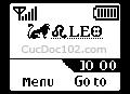Logo mạng LEO, tự làm logo mạng, logo mạng theo tên, tạo logo mạng