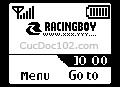 Logo mạng Racing Boy, tự làm logo mạng, logo mạng theo tên, tạo logo mạng