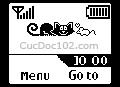 Logo mạng Mèo và chuột