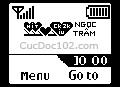 Logo mạng Ngọc Trâm, tự làm logo mạng, logo mạng theo tên, tạo logo mạng