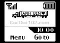 Logo mạng Anh Bin, tự làm logo mạng, logo mạng theo tên, tạo logo mạng