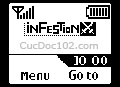 Logo mạng Infestion, tự làm logo mạng, logo mạng theo tên, tạo logo mạng