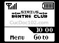Logo mạng Sirius Bến Tre, tự làm logo mạng, logo mạng theo tên, tạo logo mạng