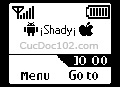 Logo mạng Shady, tự làm logo mạng, logo mạng theo tên, tạo logo mạng