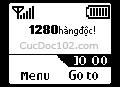 Logo mạng 1280 hàng độc, tự làm logo mạng, logo mạng theo tên, tạo logo mạng