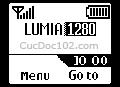 Logo mạng Lumia 1280, tự làm logo mạng, logo mạng theo tên, tạo logo mạng