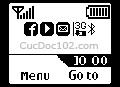 Logo mạng 3g Bluetooth, tự làm logo mạng, logo mạng theo tên, tạo logo mạng